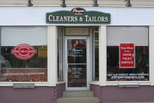 Dry Cleaning | Hicksville NY | 516-931-9287